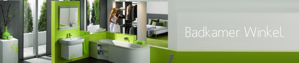 Badkamer winkel uw badkamer artikelen online for Badkamer artikelen